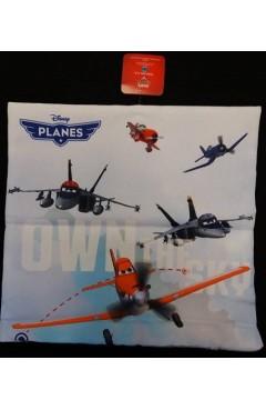 Poszewka Disney Samoloty 40x40