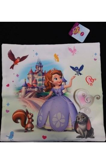 Poszewka Disney Sofia 40x40