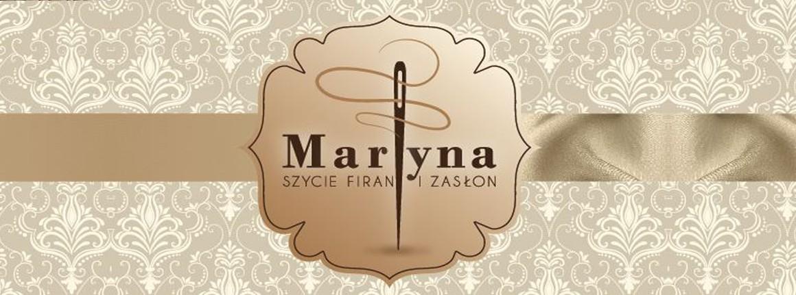 Logo Martyna firany