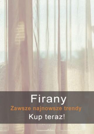 Firany